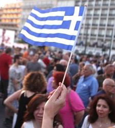 Tsipras viaja hacia Bruselas a por el pacto de última hora - 300x150
