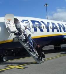 Ryanair gana el 66% más en su año fiscal, hasta los 867 millones de euros - 300x150