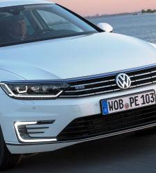Volkswagen Passat GTE: la berlina alemana también se enchufa