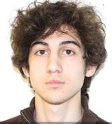 Dzhokhar Tsarnae