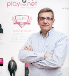 La empresa conquense Playthe.net aspira a colocar su wifi gratuita en 10.000 bares