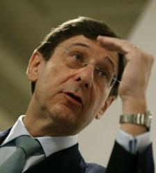 Goirigolzarri: Bankia tiene capacidad para continuar su camino en solitario