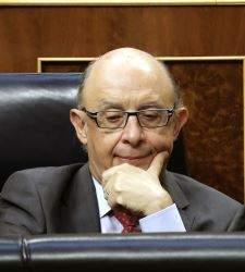 El Gobierno retrasa la aprobación de los Presupuestos por la tensión en Cataluña