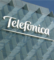 Telefónica ganó 776 millones de euros a marzo, un 56,9% menos