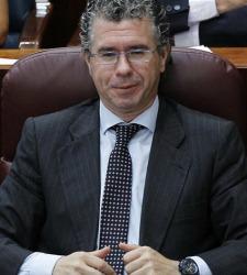 El exnúmero dos de Aguirre multiplicó  por 13 sus ingresos