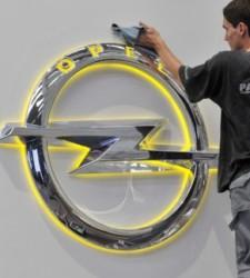 Opel se une a Seat Martorell y plantea un ERE en su planta de Figueruelas