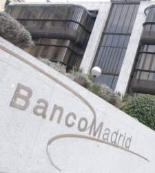 La CNMV apremia para la devolución del dinero al cliente de Banco Madrid - 300x150