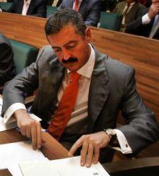 El ts retira ocho meses el carnet al diputado del pp - Vicente navarro valencia ...