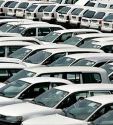 Las ventas de vehículos usados en Castilla-La Mancha aumentan un 16,8% en los cinco primeros meses