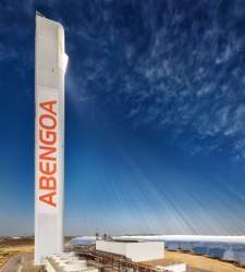 El Gobierno presiona para buscar una solución que salve a  Abengoa