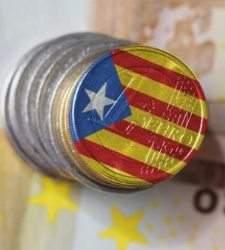 Las empresas catalanas exigen una rebaja fiscal como la de la Comunidad de Madrid