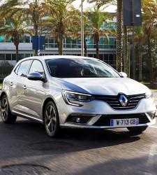 Renault Mégane 2016: el éxito le obliga a lo mejor