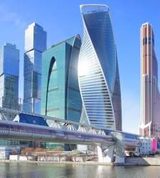 La City de Moscú no funciona y acaba siendo el paradigma del Capitalismo de Estado