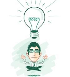Diez ideas ridículas que se convirtieron en proyectos de éxito