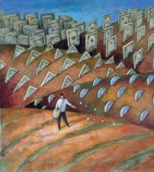El ibi urbano del suelo urbanizable c mo pedir la for Devolucion suelo