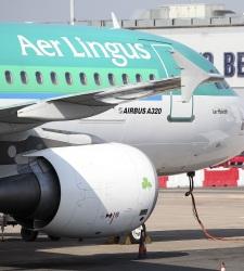 IAG lanza una oferta por el 100% de Aer Lingus por 1.400 millones de euros - 300x150