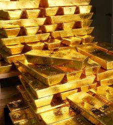 El oro sólo es una opción segura si cae hasta los 1.000 dólares