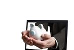 La banca por internet duplicó sus beneficios