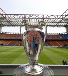 Real y Atlético buscan la gloria en Milán