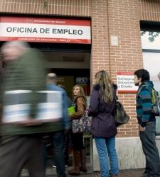 Fuentes del desempleo for Paro oficina virtual