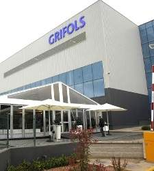 Grifols se enfrenta a una millonaria demanda en EEUU por una participada