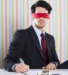 Contratación a ciegas: la última tendencia en la selección de empleados