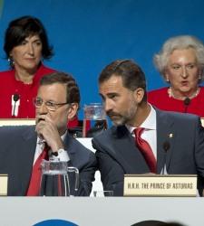 Rajoy-Príncipe
