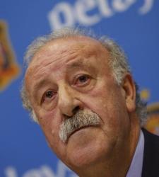 Del Bosque deja fuera de la Euro a Isco y Saúl