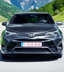 Nuevo Toyota Avensis: no es solo la estética - 300x150