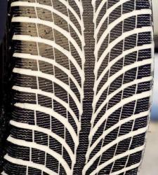 Neumáticos de invierno, la alternativa a las incómodas cadenas