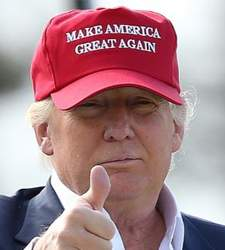 La reforma fiscal de Trump provoca un diluvio de aumentos salariales en EEUU