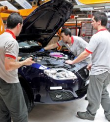 Las ventas de Seat se hunden un 24% tras el caso Volkswagen