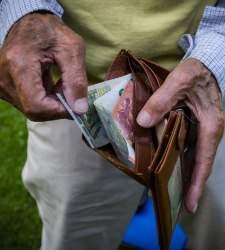 El sí del PNV al Presupuesto suma 3.200 millones al gasto en pensiones