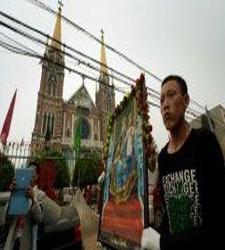 procesion china