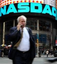 La Fed mueve a Wall Street con el Nasdaq 100 atacando sus máximos históricos