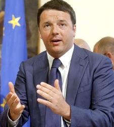 Renzi aprueba nuevas inversiones mientras los sindicatos piden mejoras
