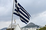 El Eurogrupo examina este lunes a Grecia