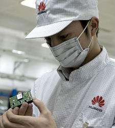 Más presión contra Huawei: FBI, NSA y CIA aconsejan no usar sus productos en EEUU