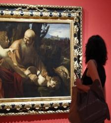 Caravaggio inunda el museo  Thyssen