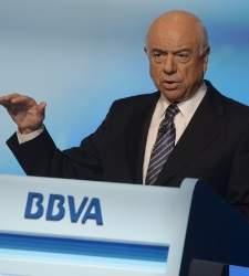 BBVA gana 1.832 millones hasta junio, un 33,6% menos, por ausencia de extraordinarios