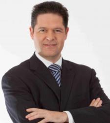Xavier Ros, nuevo vicepresidente ejecutivo de Recursos Humanos de Seat - 310x