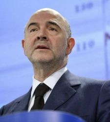 Moscovici insta a acometer una reforma del mercado de trabajo - 300x150