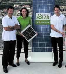 Iberdrola-solar