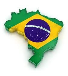 El triángulo de la inversión con el que se gana: Brasil, Rusia e Italia