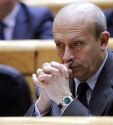 El ministro Wert dice que irá a la gala de los Goya si nada lo impide - 375x200
