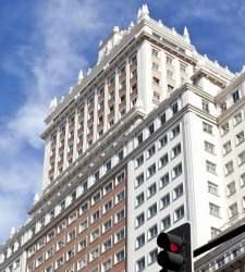 Cifuentes confirma que la china Wanda deja el proyecto del Edificio España