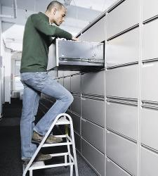 La prevenci n de riesgos laborales se traduce en una for Riesgos laborales en oficinas
