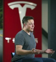 Elon Musk (Tesla) promete lanzar un coche autónomo al mercado dentro de tres años