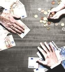 El empleo no basta: las pensiones exigen ya el doble que en el 2003