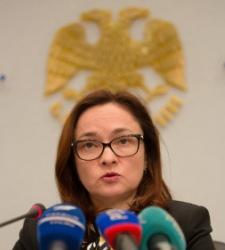 Nabiullina, la mujer que salvó a Rusia y a su moneda del abismo con sangre fría